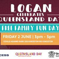 Logan Celebrates Queensland Day