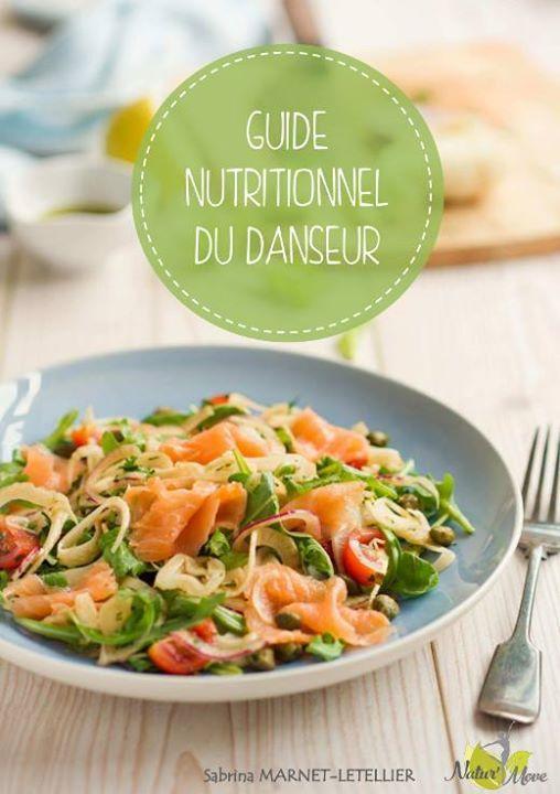Nutrition du danseur Rencontre