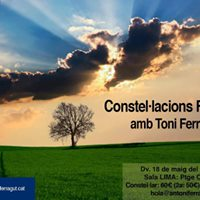 Taller de Constellacions Familiars (La Floresta)