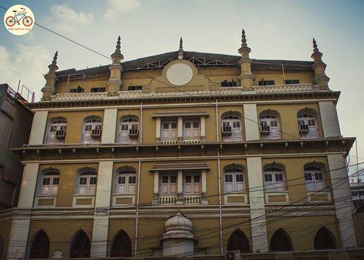 Parliament Of Religions Walk