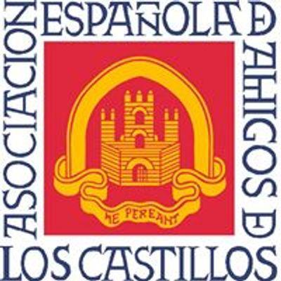 ASOCIACIÓN ESPAÑOLA DE AMIGOS DE LOS CASTILLOS