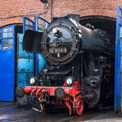 Eisenbahnmuseum Leipzig e.V.