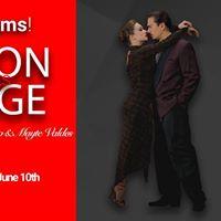 Tango Performance Team &quotSalon meets Stage&quot