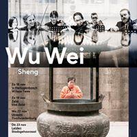 Holland Baroque  Wu Wei - Vivaldi op de zijderoute