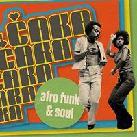 Waka-aka - afro funk &amp soul party  29.9. Movara