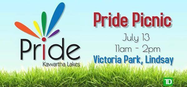 Kawartha Lakes Pride Picnic