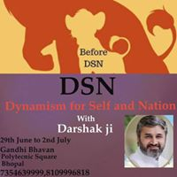 DSN with Darshak HATHI JI