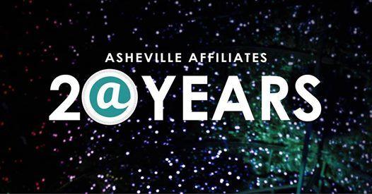 Asheville Affiliates Info Mixer