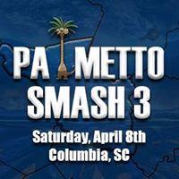 Palmetto Smash 3