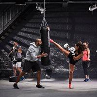 Fit Utsav - Self Defence Training
