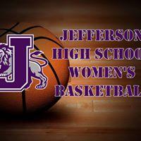 JHS Womens Basketball vs Colton (Home)