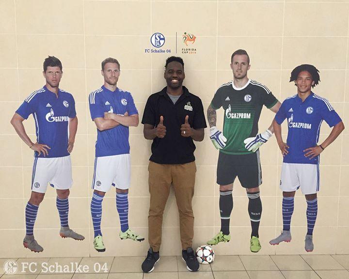 Schalke 04 Autograph Session