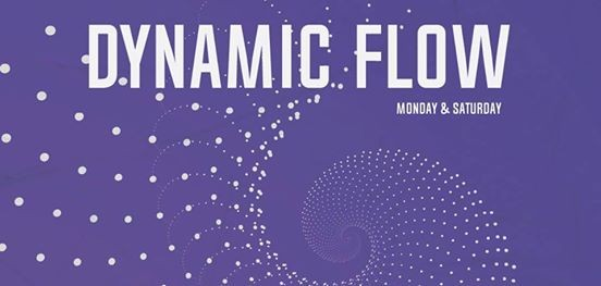 Dynamic Flow