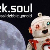 Hi.Tek.Soul quinta 3003 19h no Trackers