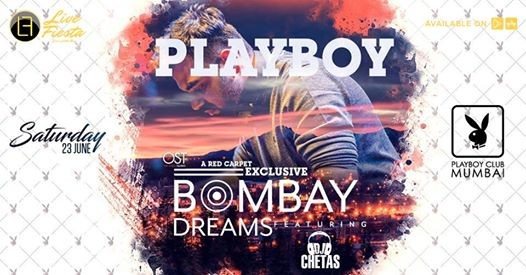 Bombay Dreams Ft. DJ Chetas