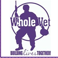 Whole Vet Building Lives Together