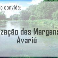 Revitalizao das Margens do Rio Avari