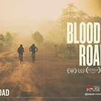 NYU PB Presents Blood Road  Q&ampA with Red Bull Media House