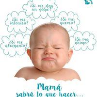 Taller De Primeros Auxilios En Bebes Y Nis