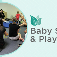 Baby Sign &amp Play