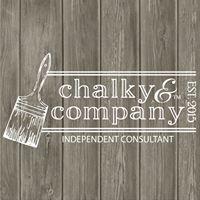 Britneys Chalky Workshop