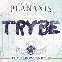 TRYBE at Tomorrowland 2018