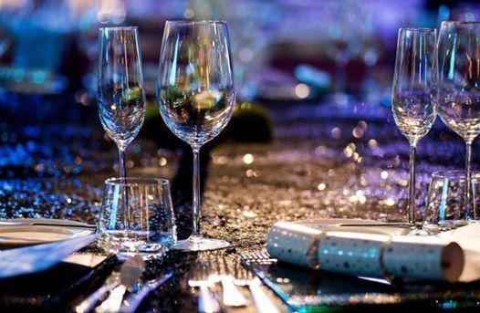 New Years Eve Ball