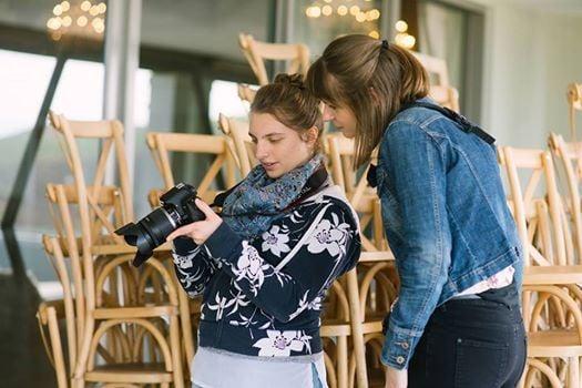 Build Your Wedding Portfolio Workshop - Coba Photography