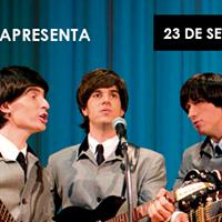 Beatles One em Uberaba
