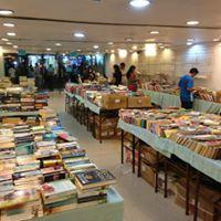 Booksbyweight at Fabiani Art Gallery Irla Feb 2018