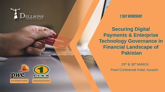 Securing Digital Payments