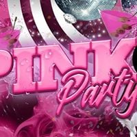 Pink Party at The Court
