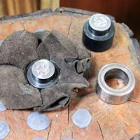 Medieval Period Coin Making