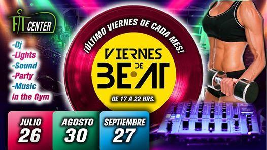 Viernes de Beat