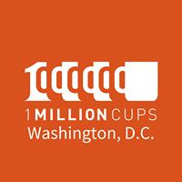 1 Million Cups Washington, D.C.