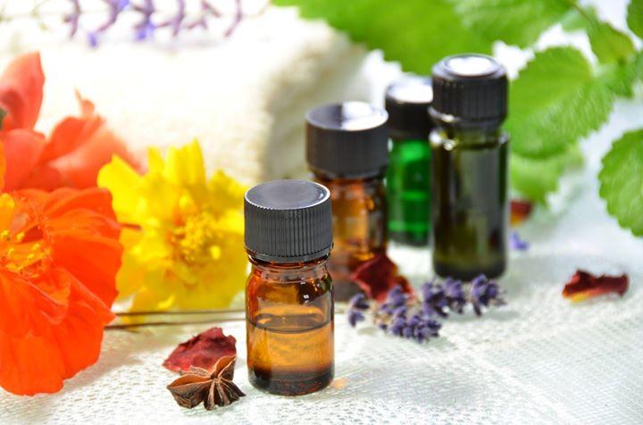 Atelier dcouverte lessentiel sur les huiles essentielles