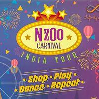 NzOo Carnival India Tour 1