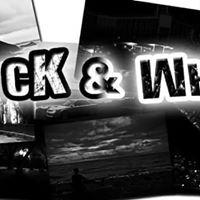 BLACK&ampWHTE HOUSE RAP PARTY VOL.14