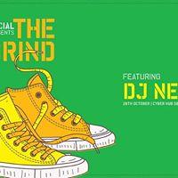 Social Presents The Grind ft. DJ Nez at Cyber Hub Social