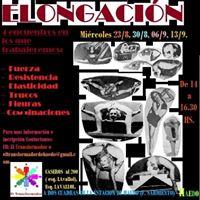 Seminario de Elongacin