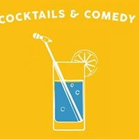 Cocktails &amp Comedy Night