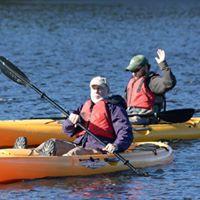 Intro to Kayak Fishing Level II