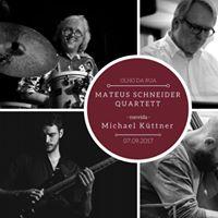 Mateus Schneider Quartett