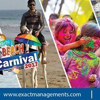 EMS-Karachi Beach Carnival 2017