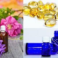 La Pharmacie Verte (introduction  lAromathrapie)