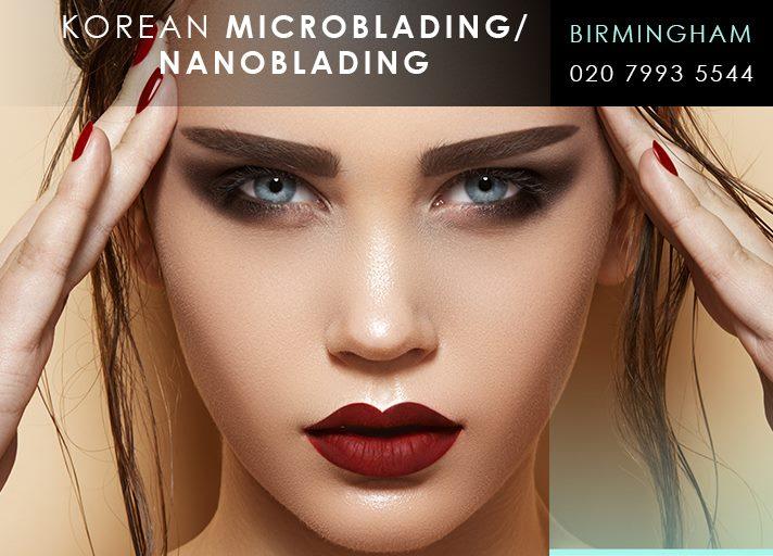 Birmingham Microblading 020 7993 5544