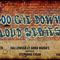 Boo-gie Down Loud Series A Halloween Collection of Plays