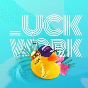 Scorch _UCK WORK Drinks Inclusive Cruise