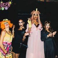 Hackney Bingo Club - Drag Queen Bingo