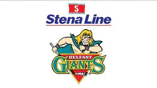 IIHF Final Belfast Giants vs Arlan Kokshetau